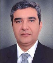 Dr. Shahzad Khan Bangash