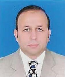 Dr. Liaqat Hussain